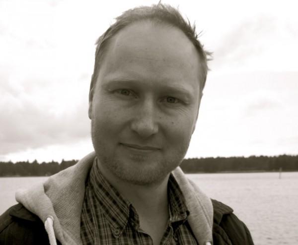 Author Rjurik Davidson (rjurik.com)