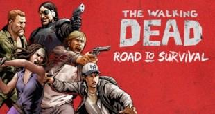 walking dead road to survival