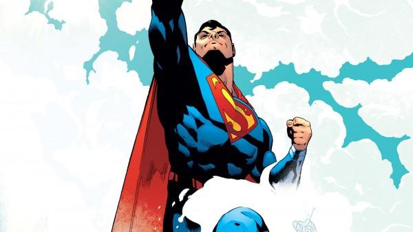 supermanrebirth#2