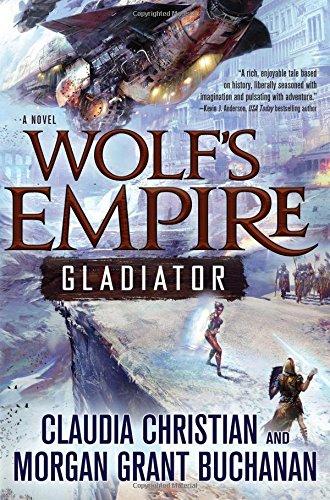 wolf's empire gladiator