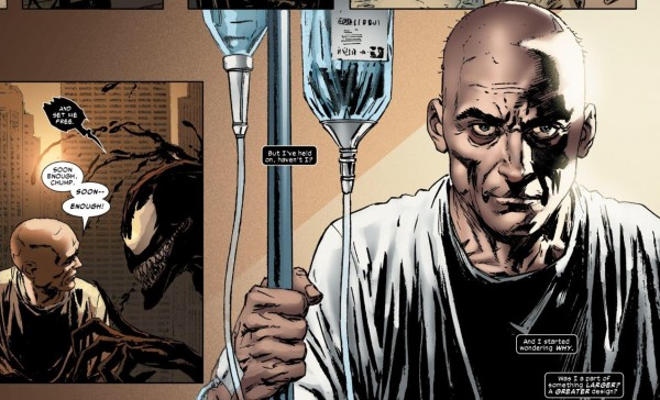 superheroes who battled cancer
