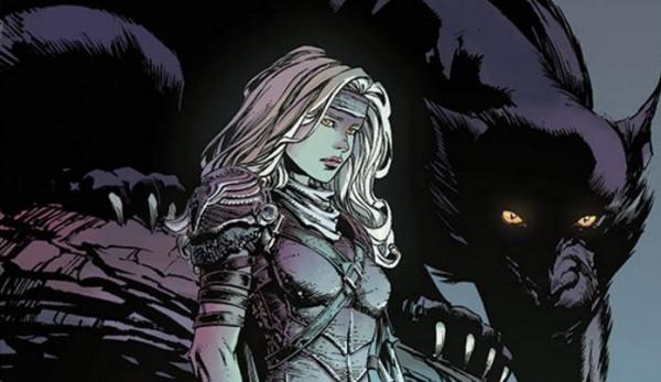 meredith finch rose image comics