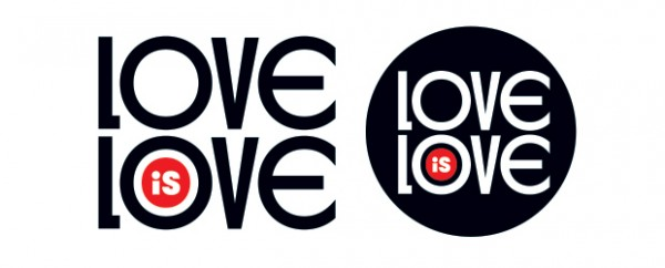love is love fundraiser