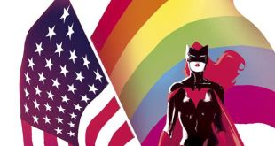 love is love batwoman