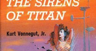 the sirens of titan - thumbnail