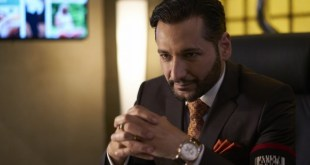 cas anvar the strain