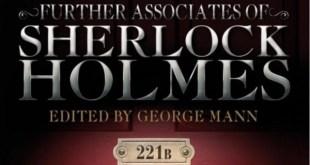 Further Associates of Sherlock Holmes - thumbnail