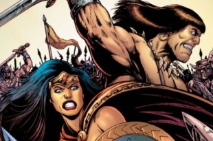 wonder woman conan 1 - thumbnail