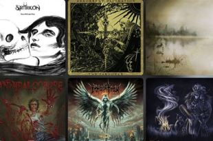 top ten metal albums of 2017