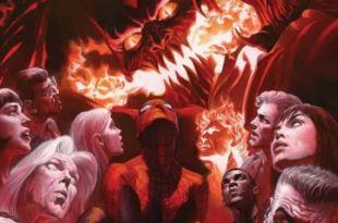 amazing spider-man 800 - thumbnail