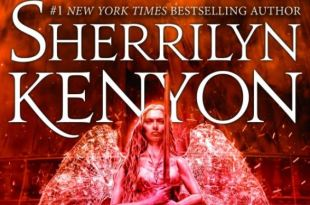 sherrilyn kenyon - death doesn't bargain - thumbnail