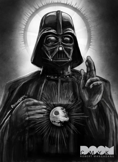 star wars religion