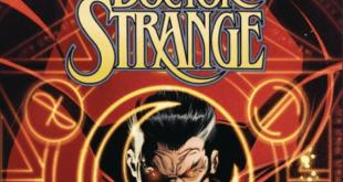 Doctor Strange Best Defense #1 - THUMB