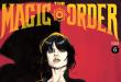 the magic order #6 - thumb