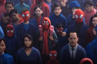 spider-man spider-verse spider-army (2)