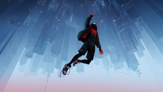 spider-man leap of faith