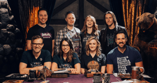 vox machina - critical role