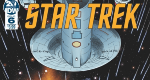 star trek year five 6