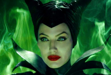 Angelina Jolie riscatta la Malefica disneyana