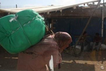 Marocco, il commercio atipico che pesa tutto sulle donne