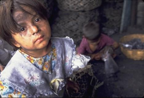 UNICEF/ HQ97-0097/Donna DeCesare