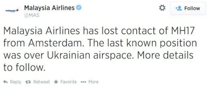 MalaysianAirlines