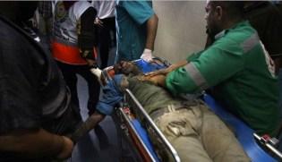 إرتفاع عدد الشهداء والجرحى مع استمرار العدوان الصهيوني على غزة