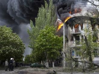 Marzo, Odessa.