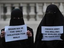 Nel nord del Mali è in corso un tentativo di far nascere uno Stato islamico.