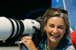 La fotografa Anja Niedringhaus lavorava per l'agenzia di stampa statunitense Associated Press. È l'ultimo reporter ucciso in Afghanistan.