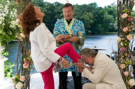 Big Wedding, regia di Justin Zackham (2013)