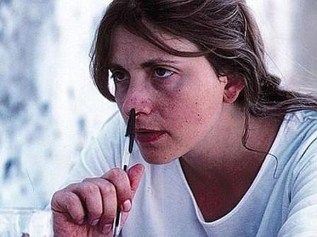 Maria Grazia Cutuli, morta in Afghanistan il 19 novembre 2001.