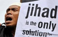 L'estremismo islamico in Indonesia è in grande ascesa di popolarità.