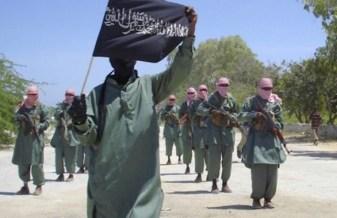 Campo di addestramento per jihadisti.