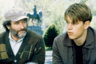 Will Hunting - Genio ribelle, regia di Gus Van Sant (1997) «La libertà è il diritto dell'anima di respirare, e se essa non può farlo significa che le leggi sono cinte troppo strette. Senza libertà l'uomo è una sincope».