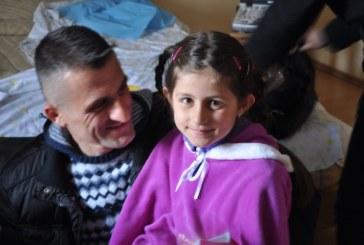 Unicef: In Occidente 76 milioni di bimbi poveri