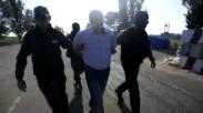 Sequestro di un uomo politico da parte dei camerati di Lyashko.
