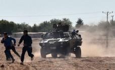 proteste kurde in turchia