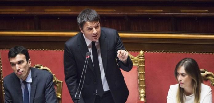 Matteo Renzi incarna da una parte il disincanto degli italiani rispetto alla politica e dall'altra la loro intima aspirazione per l'uomo solo al potere aspirazione