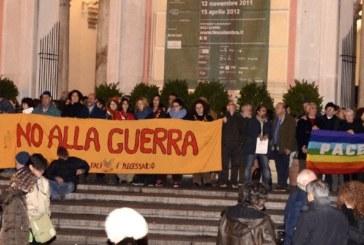 Genova, chi lotta per la pace non può non essere antifascista