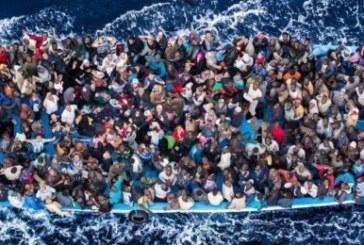 Lampedusa fa scuola. E' lì che inizia l'Europa