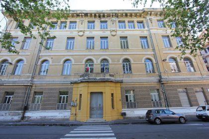 Istituto Nautico Piazza Palermo