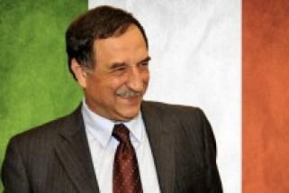 Il Sottosegr. alla Difesa, On. Domenico Rossi intervistato da Radio Roma Capitale