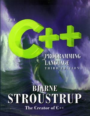 C++ (Created by Bjarne Stroustrup)