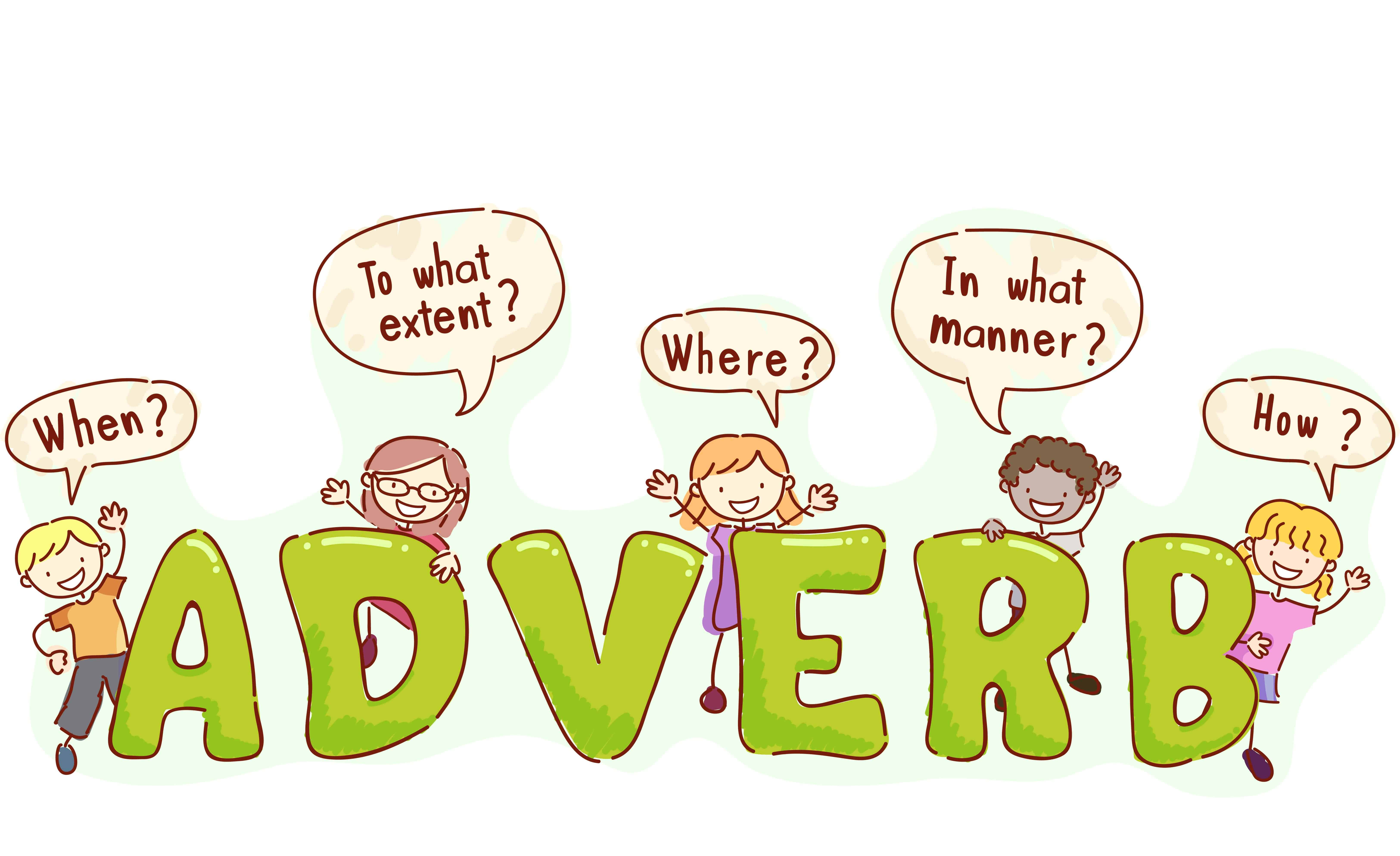 7 Different Types Of Adverbs Plus Fun Facts