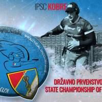 Otvoreno Državno prvenstvo Srbije u praktičnom streljaštvu 2018