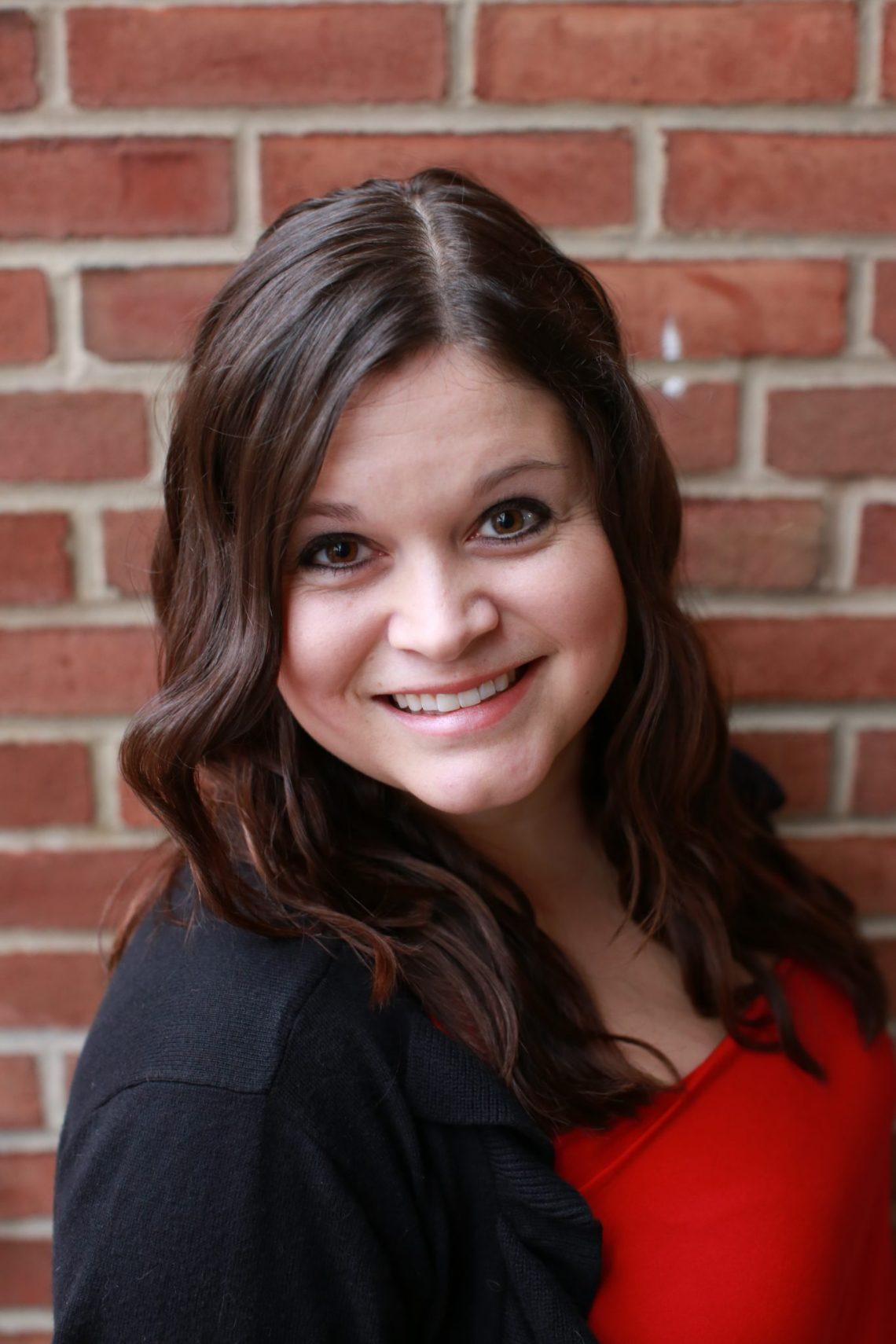 Megan Witkovsky : Office Manager