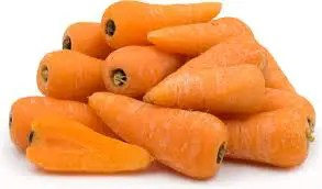 Carrot Royal Chantenay