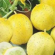crystal lemon