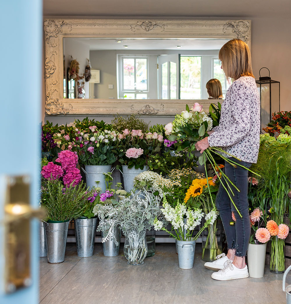 Poppies and Peonies shop